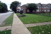 Stratford Place - A Fresh Start